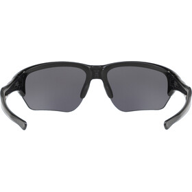 Oakley Flak Beta Sunglasses, polished black/black iridium